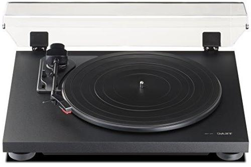 new tn100b belt drive turntable with preamp