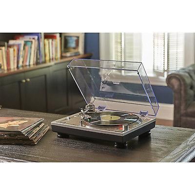 Audio Technica Professional Turntable USB 1 Yr Wrnty