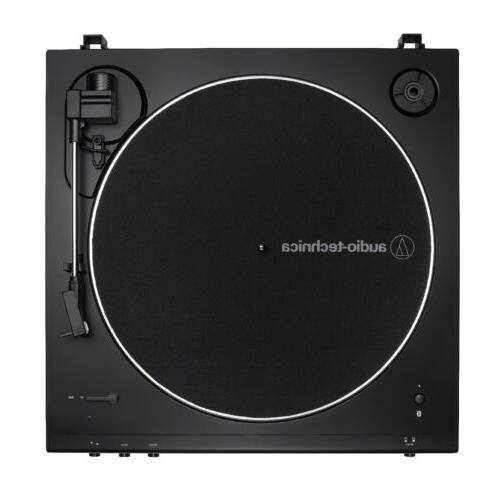 Audio-Technica Bluetooth Automatic Turntable