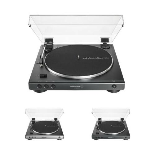 Audio-Technica USB Automatic Stereo Turntable
