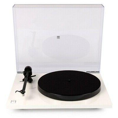 pl1 planar 1 turntable with carbon mm