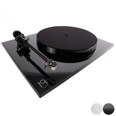 planar 1 turntable with rb110 tonearm
