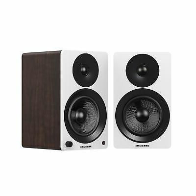 Fluance Speakers for Turntable, HDTV & Bluetooth Music
