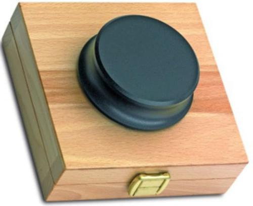 pro ject audio systems record puck heavyweight