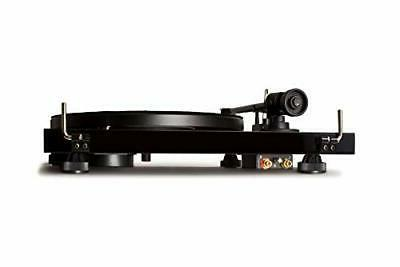 Pro-Ject Debut Turntable with Ortofon Red Piano