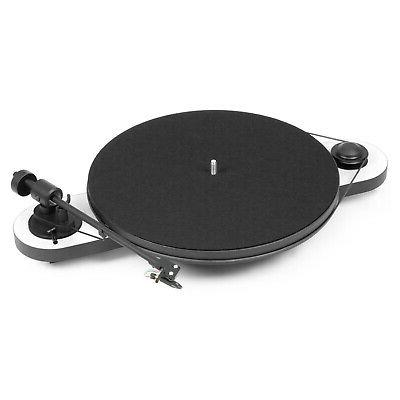 Pro-Ject with Tonearm