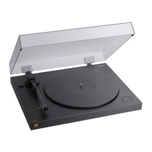 ps hx500 record turntable belt drive audio