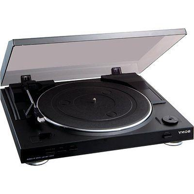 ps lx300usb home turntable with usb input
