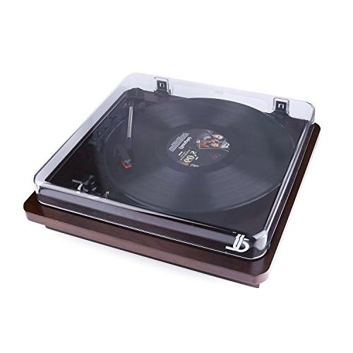 D&L 3-Speed Record Vintage PC and