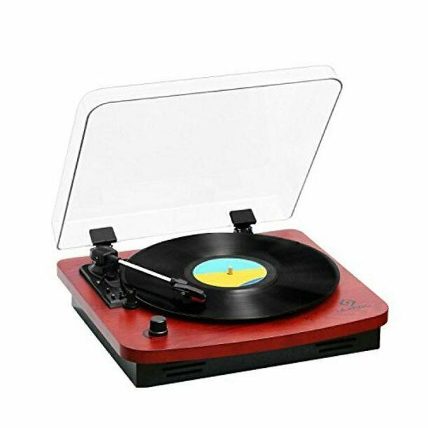 record player musitrend jorlai 3 speed belt