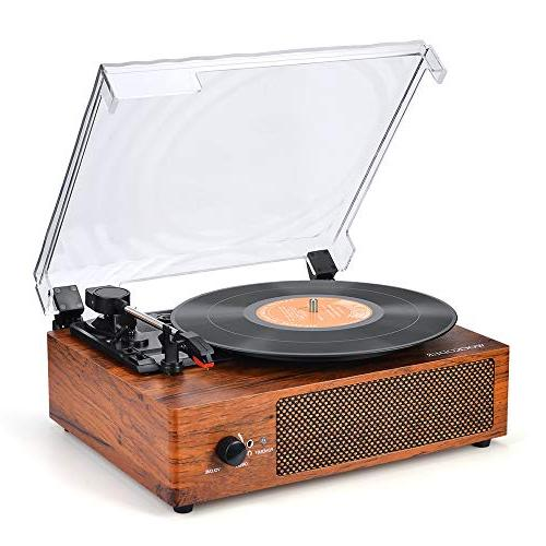 record player turntable bluetooth vinyl