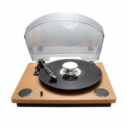 Record LP Player