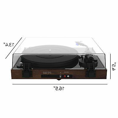 Fluance Reference High Fidelity Vinyl Record