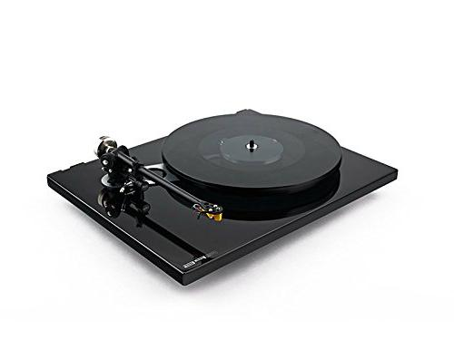 rp6 turntable