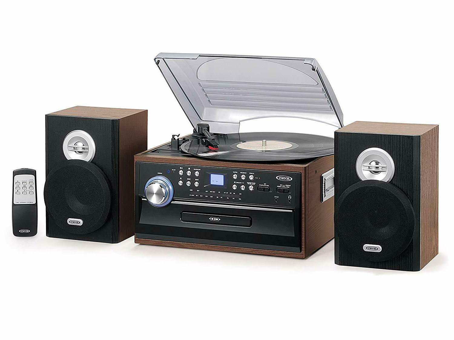stereo system kit home theater shelf speakers