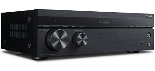 Sony Receiver & Bluetooth of Speaker and 5 Banana Plugs