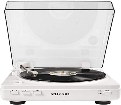 t400 fully automatic component turntable