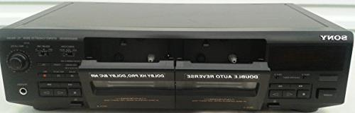 tc we405 recordable stereo double