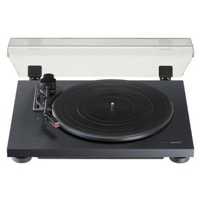 tn180bt 3 speed analog turntable with phono