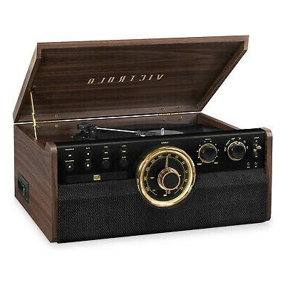 Victrola Bluetooth with Stand