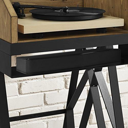Crosley Stand Natural
