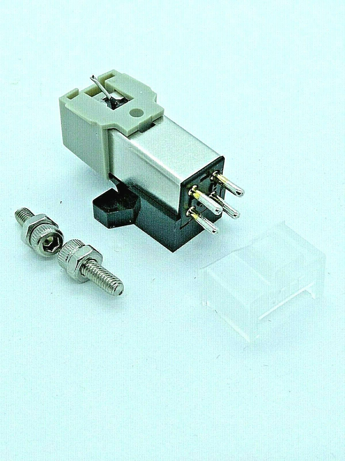 universal turntable magnetic cartridge for audio technica