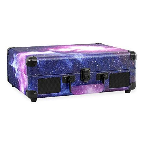 Victrola Suitcase Limited Galaxy