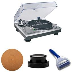 Audio-Technica AT-LP120-USB Direct-Drive USB Turntable with