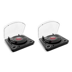 ION Audio Max LP 3-Speed Stereo Turntable and Digital Conver