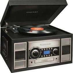 memory master ii turntable w radio cd