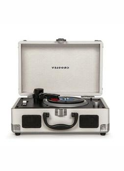 "Crosley Mini Cruiser Turntable Mini 3"" Record Player NEW"
