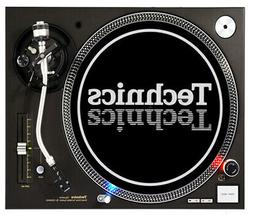 TECHNICS MIRROR CLASSIC - DJ SLIPMAT 1200's or any turntable