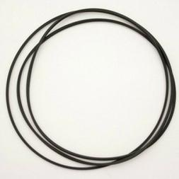mmf7 and 9 series turntable drive belt