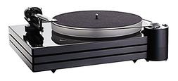 Music Hall MMF9.3 Turntable with 1-piece Carbon-fiber Tonear