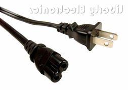 New 6 ft. AC POWER CORD CABLE for PIONEER DVJ-X1 DJ Audio/Vi