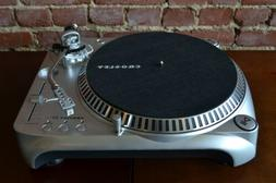new dj100a dj component turntable new