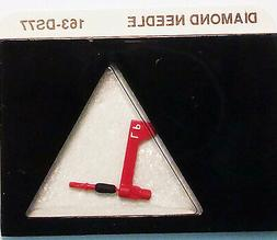 NEW IN BOX PHONOGRAPH NEEDLE TURNTABLE STYLUS for Astatic N5