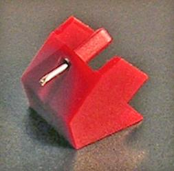 NEW IN BOX TURNTABLE NEEDLE STYLUS FOR FISHER MG29 MG-29 ST2
