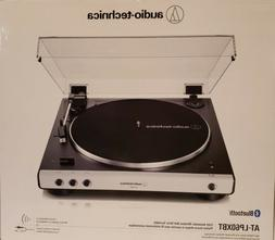 Audio-Technica AT-LP60XBT Bluetooth Fully Automatic Stereo T