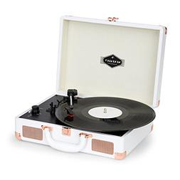 auna Peggy Sue • Turntable for Vinyl Records • Record Pl