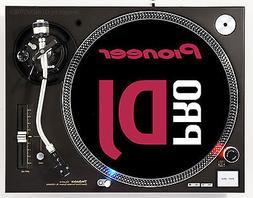 TECHNICS PIONEER PRO DJ - DJ SLIPMAT 1200's or any turntable