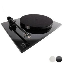 Rega Planar 1 Turntable with RB110 Tonearm and Carbon Cartri