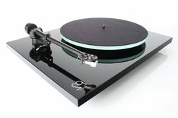 Rega Planar 2 Turntable/RB220 tonearm/Glass-platter/cartridg