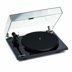 Pro-Ject Essential III Turntable With Ortofon OM10 Cartridge