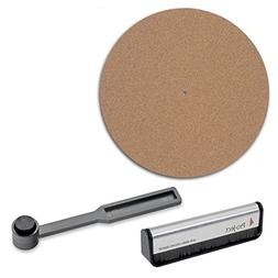 Pro-Ject Vinyl Quality Maintenance Kit with Brush It Carbon