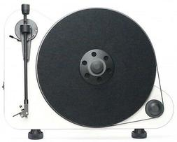 Pro-Ject Vt-E Vte Record Player Vertical Needle Included Whi