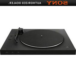 Sony PS-LX310BT Hi-Res Belt-Drive USB Turntable with Bluetoo