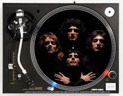 QUEEN - DJ SLIPMAT 1200's or any turntable, record player