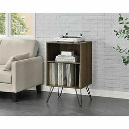 Record Player Console Vinyl Storage Stand Rack Lp Turntable