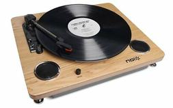 Record Player For Kids, Audio Archive Modern Vinyl Small Por